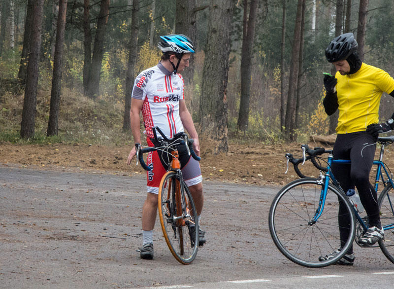 VALO cycling 2014